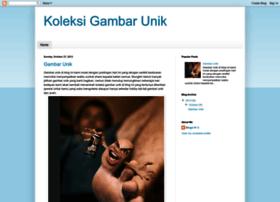 koleksigambarunik.blogspot.com