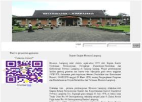 koleksimuseumlampung.com