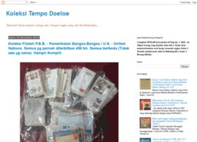 koleksitempodoeloe.blogspot.com