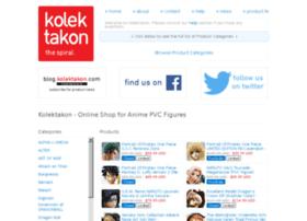 kolektakon.com