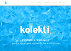 kolekti.org