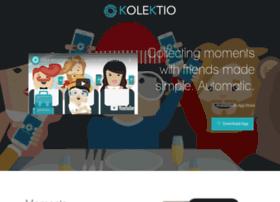 kolektio.com