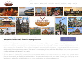 kolhapurtourism.org