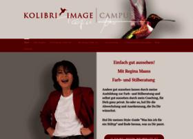 kolibri-imageberatung.com