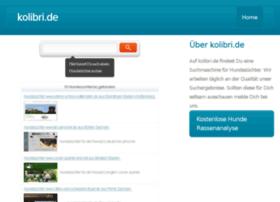 kolibri.de