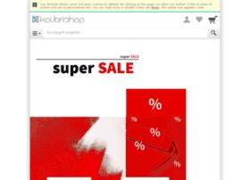kolibrishop.shopgate.com