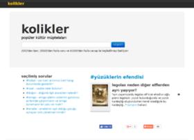 kolikler.com
