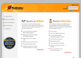 kolimbo.com