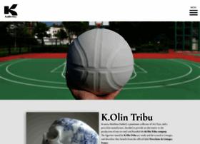 kolintribu.com