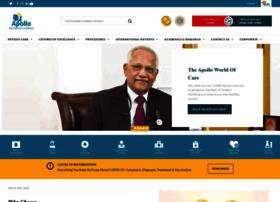 kolkata.apollohospitals.com