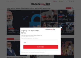kolkatatoday.com