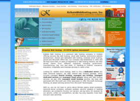 kolkatawebhosting.com