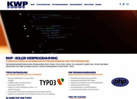 koller-webprogramming.ch