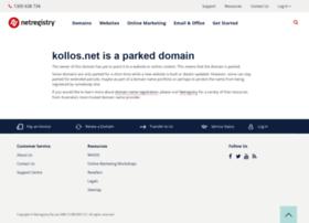 kollos.net