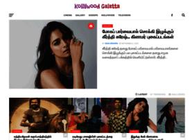 kollywoodgalatta.com