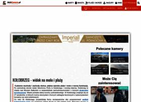kolobrzeg.webcamera.pl