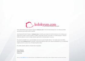 kolokyum.com