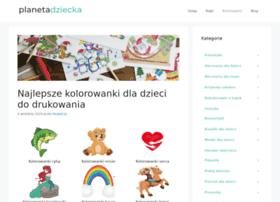 kolorowanki-dla-dzieci.pl