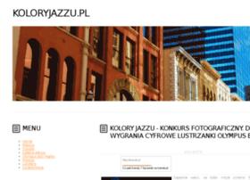 koloryjazzu.pl