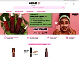 kolosscosmeticos.com.br