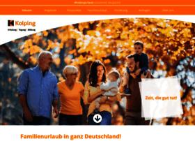 kolping-urlaub.de