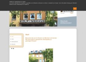 kolpinghaus-bochum.de