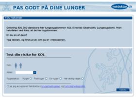 kolrisikotest.netdoktor.dk