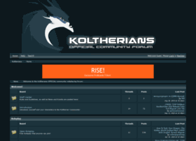 koltherians.boards.net
