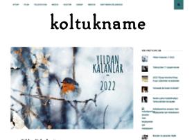 koltukname.com