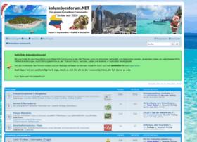 kolumbienforum.net