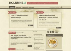 kolumne24.de