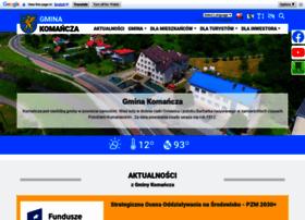 komancza.pl