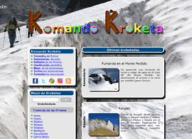 komandokroketa.org