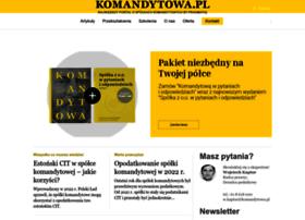 komandytowa.pl