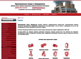 komarma.ru