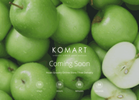 komart.com.au