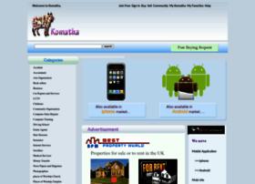 komatha.co.uk