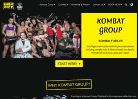 kombatgroup.com