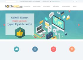 kombiariza.com