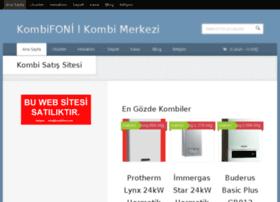kombifoni.com