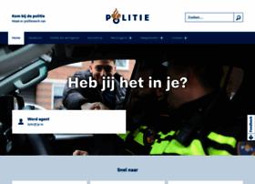 kombijdepolitie.nl