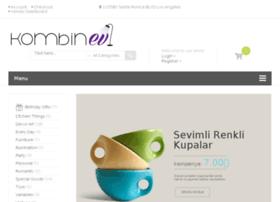 kombinev.com