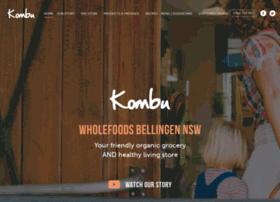 kombuwholefoods.com.au
