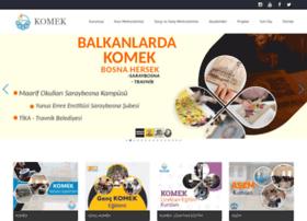 komek.org.tr
