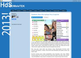 komeletek.blogspot.com