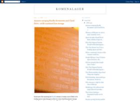 komenalager.blogspot.com