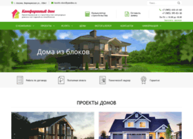 komfodom.ru