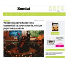 komiatlehti.fi