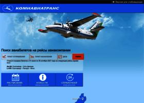 komiaviatrans.ru