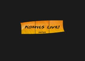 komics-live.com